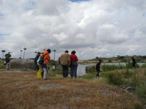 Expedición herpetológica
